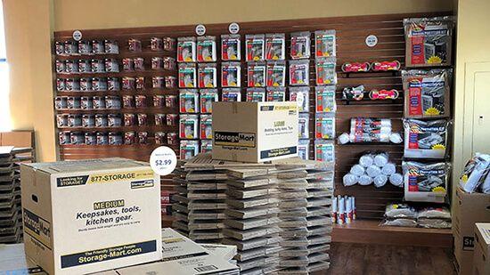StorageMart - 101st St & Scott Circle 10010 Scott Cir Omaha, NE - Photo 4