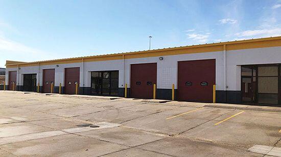StorageMart - 101st St & Scott Circle 10010 Scott Cir Omaha, NE - Photo 6