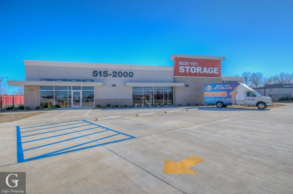 Best Yet Youree Storage 9235 Youree Drive Shreveport, LA - Photo 0