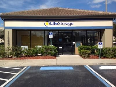 Life Storage - Orlando - University Boulevard 11583 University Boulevard Orlando, FL - Photo 0