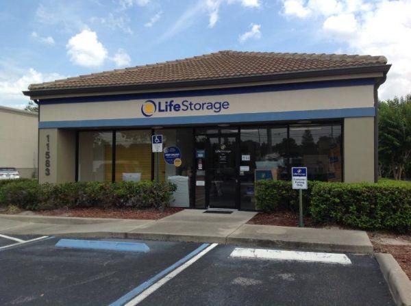 Life Storage - Orlando - University Boulevard 11583 University Boulevard Orlando, FL - Photo 4
