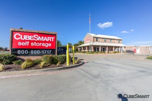 CubeSmart Self Storage - Little Elm - 2421 Farm To Market Road 423 2421 Farm To Market Road 423 Little Elm, TX - Photo 0