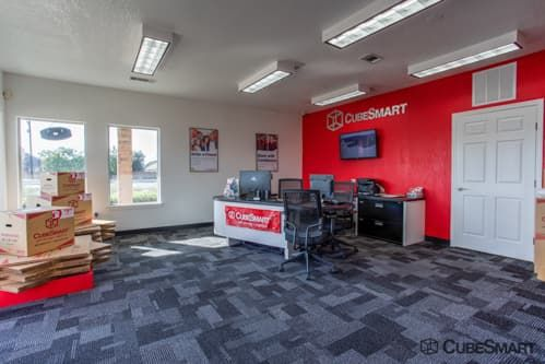 CubeSmart Self Storage - Little Elm - 2421 Farm To Market Road 423 2421 Farm To Market Road 423 Little Elm, TX - Photo 1