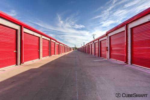 CubeSmart Self Storage - Little Elm - 2421 Farm To Market Road 423 2421 Farm To Market Road 423 Little Elm, TX - Photo 4