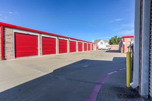 CubeSmart Self Storage - Little Elm - 2421 Farm To Market Road 423 2421 Farm To Market Road 423 Little Elm, TX - Photo 5