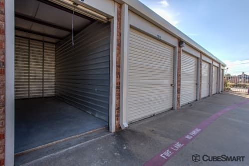 CubeSmart Self Storage - Little Elm - 2421 Farm To Market Road 423 2421 Farm To Market Road 423 Little Elm, TX - Photo 6