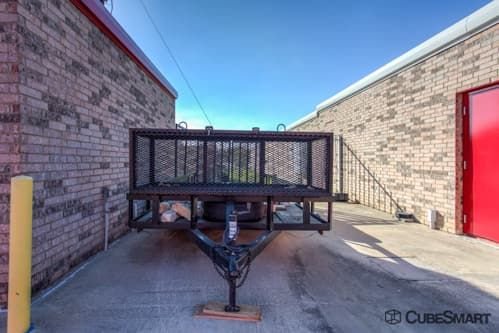 CubeSmart Self Storage - Little Elm - 2421 Farm To Market Road 423 2421 Farm To Market Road 423 Little Elm, TX - Photo 10