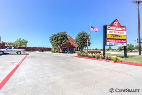 CubeSmart Self Storage - Lewisville - 900 West Round Grove Road 900 West Round Grove Road Lewisville, TX - Photo 0