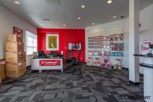 CubeSmart Self Storage - Lewisville - 900 West Round Grove Road 900 West Round Grove Road Lewisville, TX - Photo 1