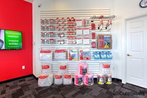 CubeSmart Self Storage - Lewisville - 900 West Round Grove Road 900 West Round Grove Road Lewisville, TX - Photo 2