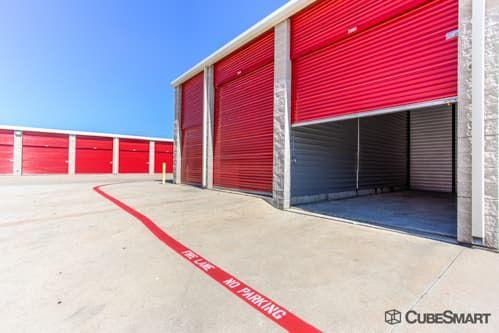 CubeSmart Self Storage - Lewisville - 900 West Round Grove Road 900 West Round Grove Road Lewisville, TX - Photo 6