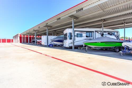 CubeSmart Self Storage - Lewisville - 900 West Round Grove Road 900 West Round Grove Road Lewisville, TX - Photo 9