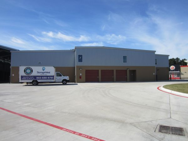 Storage West - Atascocita 17980 West Lake Houston Parkway Humble, TX - Photo 3