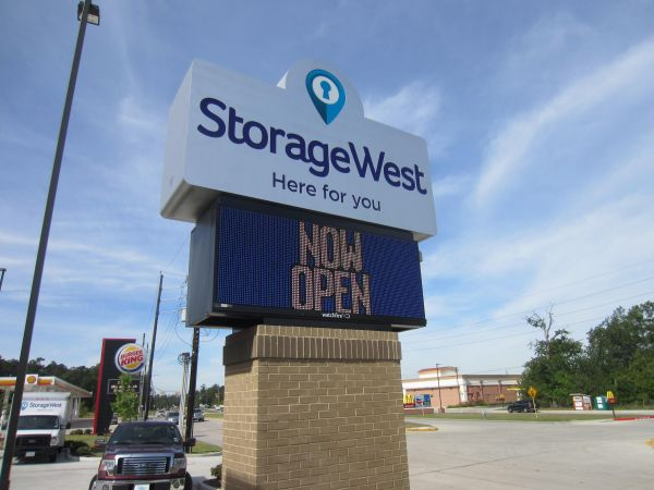 Storage West - Atascocita 17980 West Lake Houston Parkway Humble, TX - Photo 10