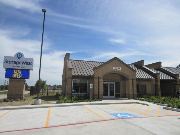 Storage West - Atascocita 17980 West Lake Houston Parkway Humble, TX - Photo 0