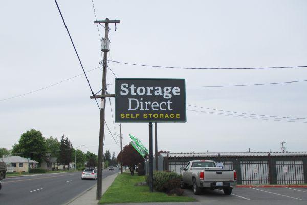 Storage Direct Spokane 1907 East Francis Avenue Spokane, WA - Photo 3