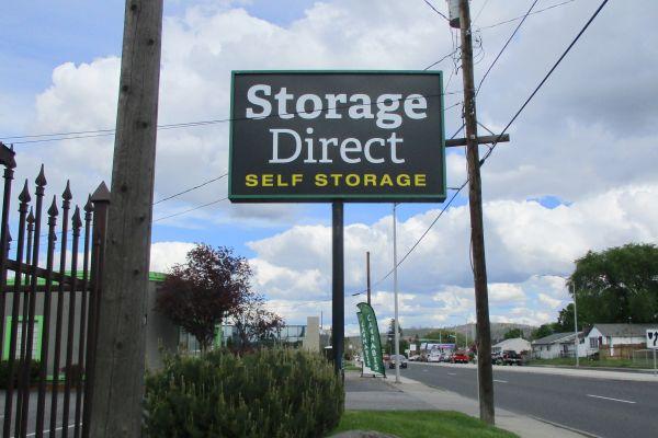 Storage Direct Spokane 1907 East Francis Avenue Spokane, WA - Photo 0