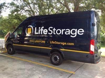 Life Storage - Orlando - North Powers Drive 2650 North Powers Drive Orlando, FL - Photo 5