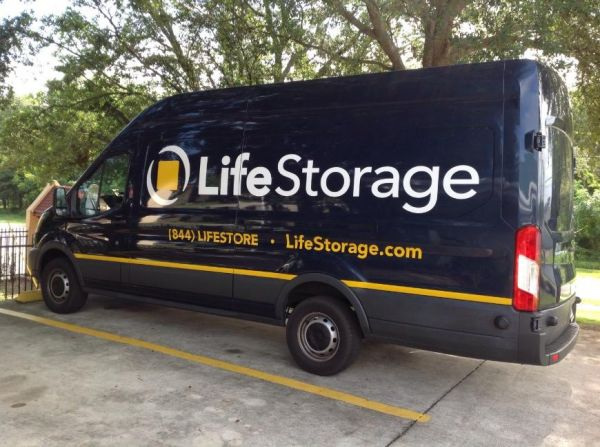Life Storage - Orlando - North Powers Drive 2650 North Powers Drive Orlando, FL - Photo 3