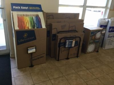 Life Storage - North Port 12560 South Tamiami Trail North Port, FL - Photo 2