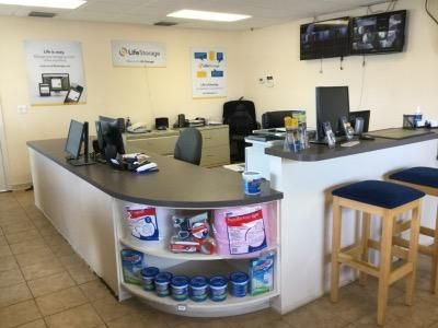 Life Storage - North Port 12560 South Tamiami Trail North Port, FL - Photo 5