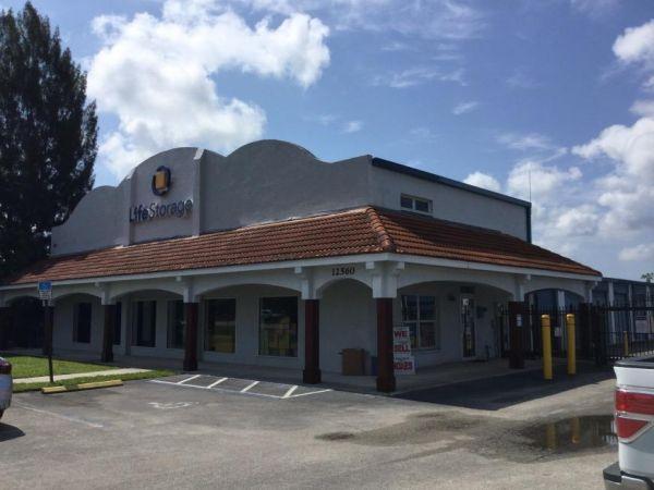 Life Storage - North Port 12560 South Tamiami Trail North Port, FL - Photo 0