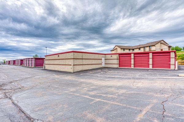 Valley Storage - Medina 5010 Gateway Drive Medina, OH - Photo 1