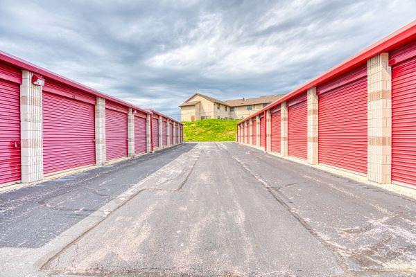 Valley Storage - Medina: Lowest Rates - SelfStorage.com