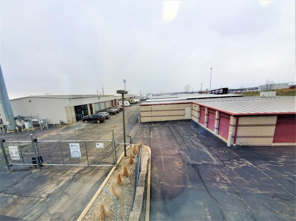 Valley Storage - Medina 5010 Gateway Drive Medina, OH - Photo 12
