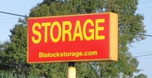 Blalock Storage 2240 Blalock Road Houston, TX - Photo 3