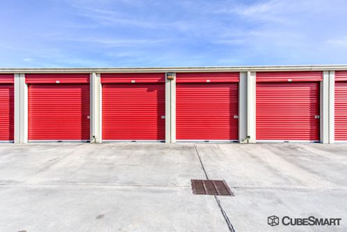 CubeSmart Self Storage - Avondale 3701 U.S. 90 Avondale, LA - Photo 1