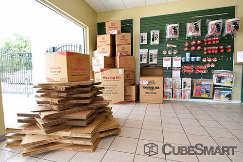CubeSmart Self Storage - Kissimmee - 1830 East Irlo Bronson Memorial Highway 1830 East Irlo Bronson Memorial Highway Kissimmee, FL - Photo 2