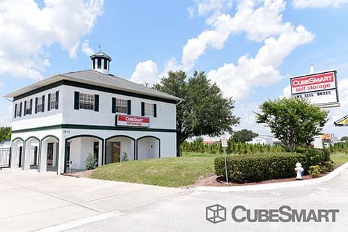 CubeSmart Self Storage - Kissimmee - 1830 East Irlo Bronson Memorial Highway 1830 East Irlo Bronson Memorial Highway Kissimmee, FL - Photo 0