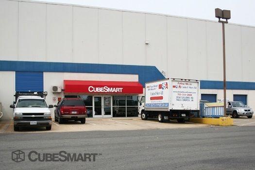 CubeSmart Self Storage - Falls Church 2950 Gallows Rd Falls Church, VA - Photo 0