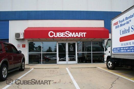 CubeSmart Self Storage - Falls Church 2950 Gallows Rd Falls Church, VA - Photo 1