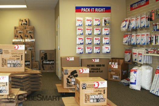 CubeSmart Self Storage - Falls Church 2950 Gallows Rd Falls Church, VA - Photo 5