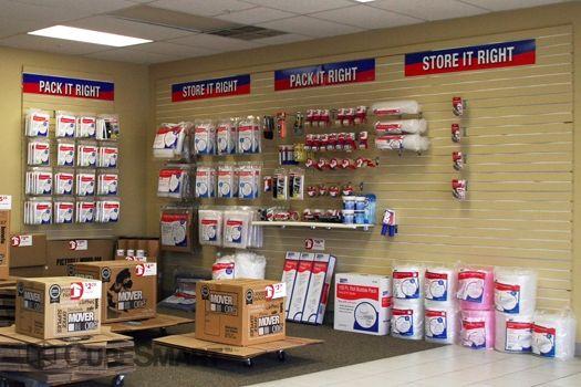 CubeSmart Self Storage - Falls Church 2950 Gallows Rd Falls Church, VA - Photo 6