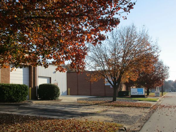 Outbox Self Storage - Cotswold 4815 Silabert Avenue Charlotte, NC - Photo 2