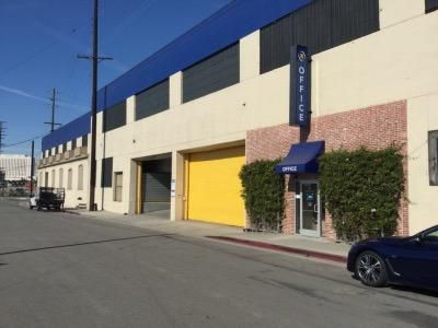 Life Storage - Los Angeles - East Commercial Street 801 East Commercial Street Los Angeles, CA - Photo 1