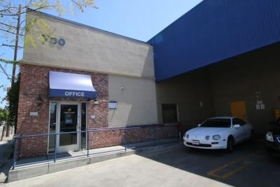 Life Storage - Los Angeles - East Slauson Avenue 700 East Slauson Avenue Los Angeles, CA - Photo 5