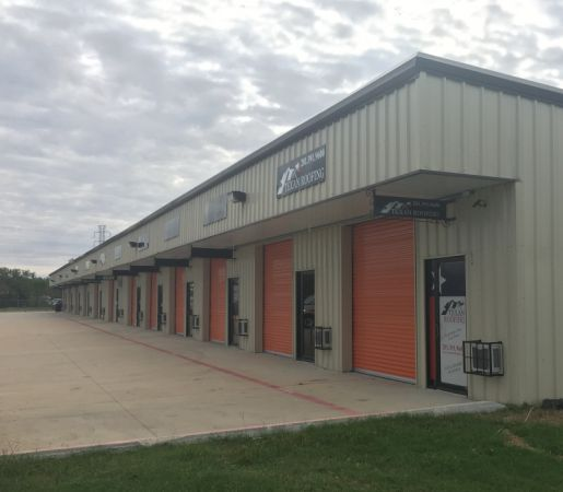 iStorage Katy 11511 Gaston Road Katy, TX - Photo 3
