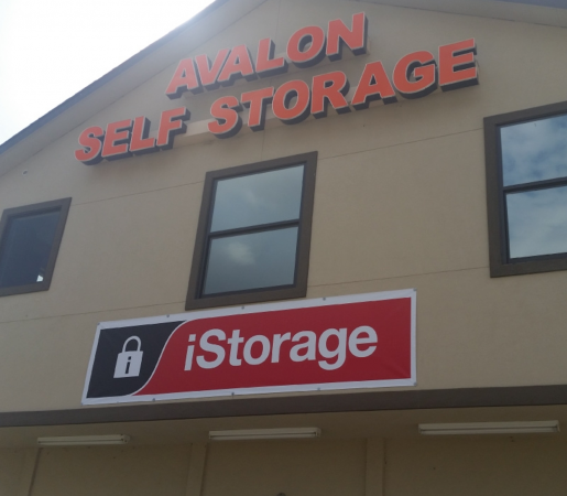 iStorage Katy 11511 Gaston Road Katy, TX - Photo 1