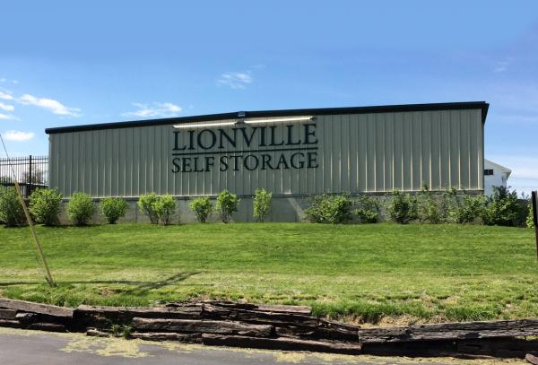 Lionville Self Storage 371 Gordon Drive Exton, PA - Photo 3