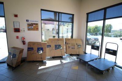 Life Storage - Westminster - Edinger Avenue 8041 Edinger Avenue Westminster, CA - Photo 1