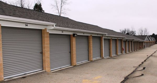 National Storage Centers - Belmont 5720 Samrick Avenue Northeast Plainfield Charter Township, MI - Photo 1