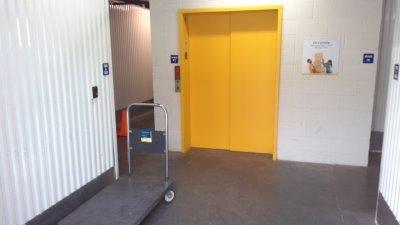 Life Storage - Calabasas 5045 Old Scandia Lane Calabasas, CA - Photo 2