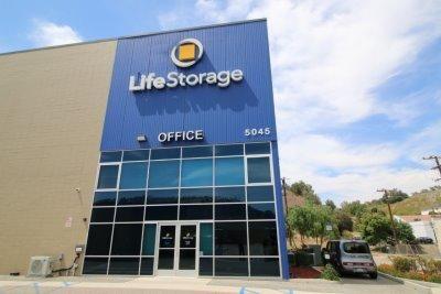 Life Storage - Calabasas 5045 Old Scandia Lane Calabasas, CA - Photo 0