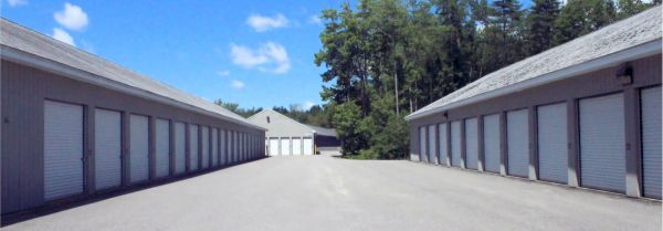 Prime Storage - Arundel 1448 Portland Road Arundel, ME - Photo 1