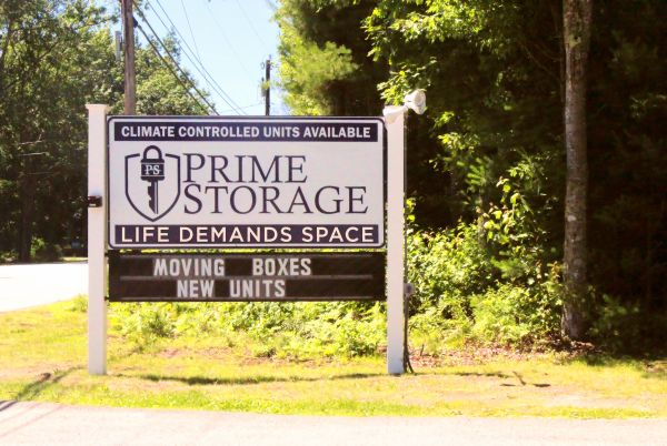 Prime Storage - Arundel 1448 Portland Road Arundel, ME - Photo 5