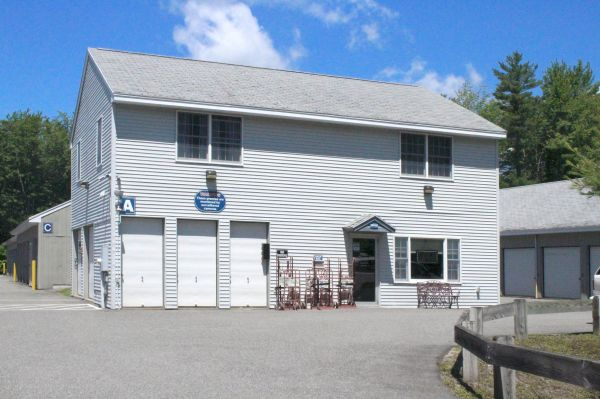 Prime Storage - Arundel 1448 Portland Road Arundel, ME - Photo 0